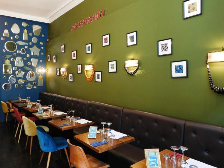 Et Si ... Restaurant Grenoble