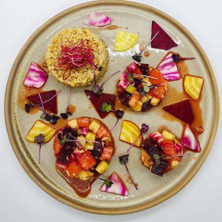 Restaurant Grenoble Et Si...
